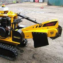 Predator R28 Stump Grinder